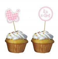 cupcake topper for baby shower 2