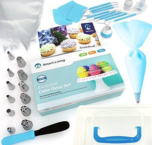Cake Icing Tools – Preparing Your Cake for Covering
