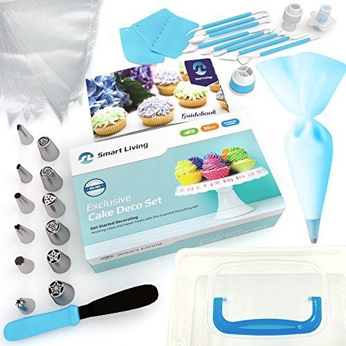 Cake Icing Tools – Pre-Decoration Tips