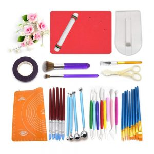 fondant decorating tools