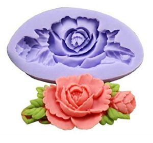 silicone gum paste mold