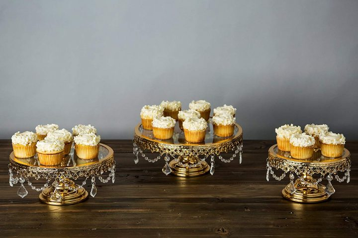 Cupcake Stands – Innovative Display of Cupcakes
