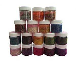 Edible Luster Dust – Glamorize your Cakes