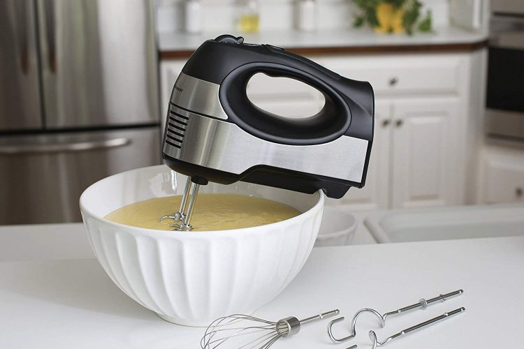 Hand Mixer – Convenience at Your Fingertips