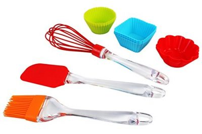 Silicone Cake Tools – Latest Innovations
