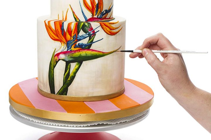 Innovative Sugarworks Artists Cake Turntable – Product Review