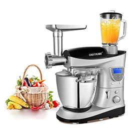 Cheftronic SM-1088 Multifunction Stand Mixer – A Comprehensive Review