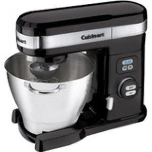 Cuisinart SM-55BK Stand Mixer –  Right Value for Your Money?