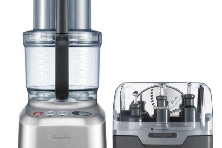 The Breville BFP800XL Sous Chef Food Processor – A Full Review