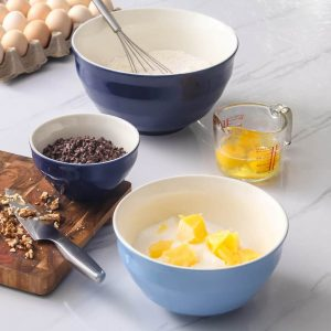 Different Uses of DOWAN Mixing Bowls