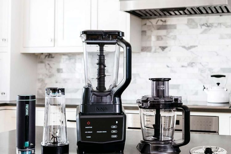 Ninja Smart Screen Food Processor CT672V) – Honest Review