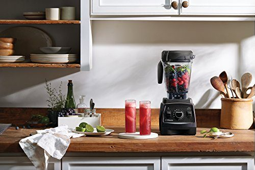 Vitamix  750 Blender- Indepth Review