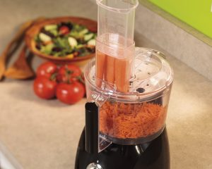 Hamilton Beach Food Processor Feed Chute