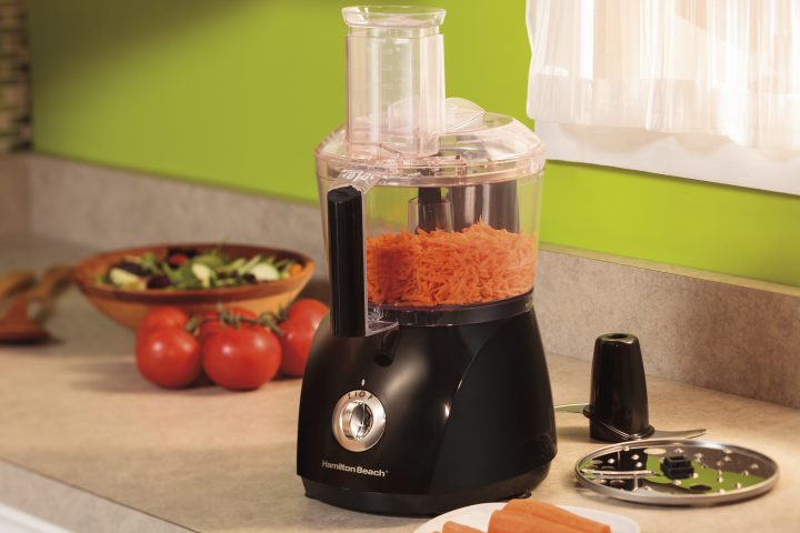 Hamilton Beach (70670) Food Processor – A Complete Review