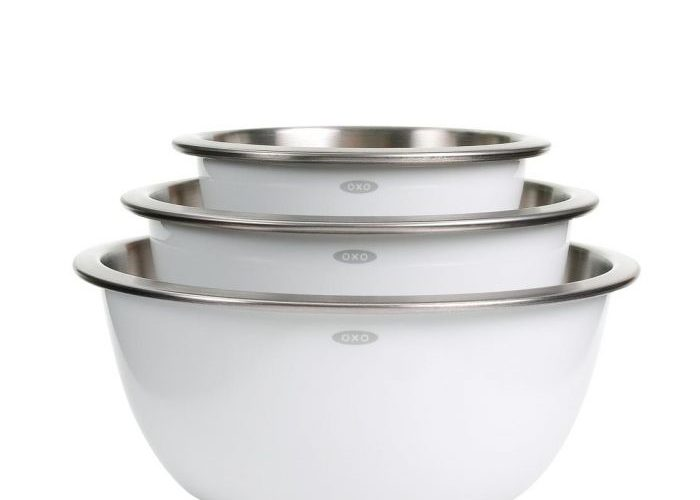 OXO 1107600 Good Grips 3-Piece Bowl Set- An Indepth Review