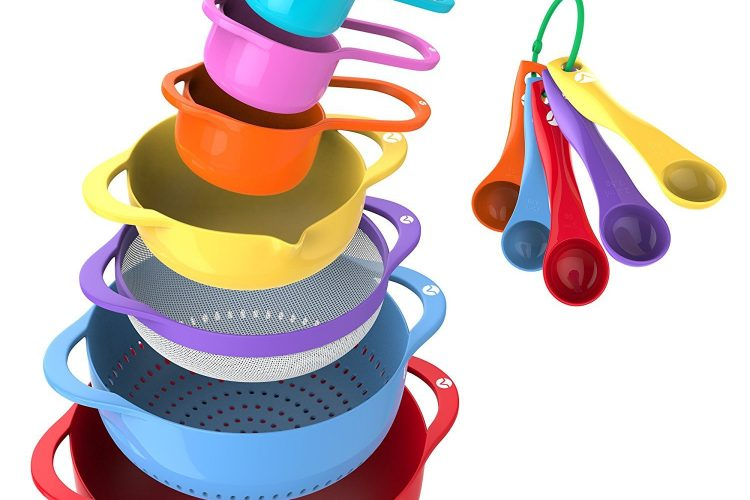 Vremi 13 Piece Mixing Bowl Set- A Full Review