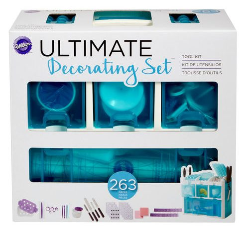 Wilton Ultimate Decorating Set –Full Review