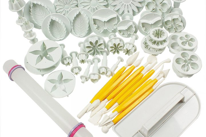 HOSL Fondant Tools Set – A Full Review