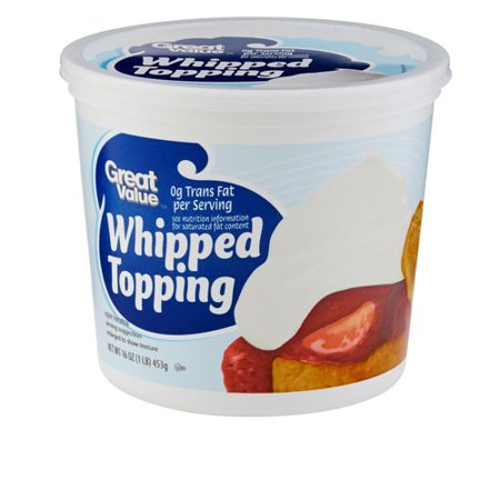 How To Make Whipped Icing Like Walmart