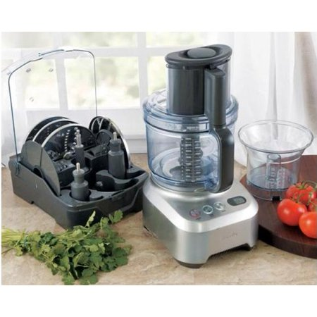 Best Food Processor For Nut Butter- 10 Viable Options