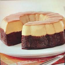 How To Make Chocoflan Cake