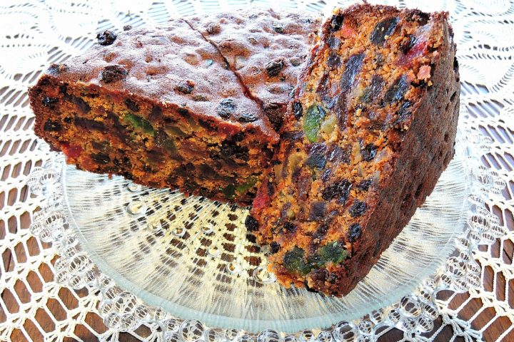 Best Christmas Cake Recipes From The Tropics