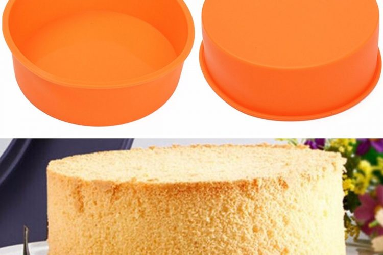 How To Use A Silicone Cake Pan