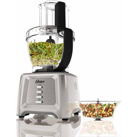 Best Uses For Food Processors