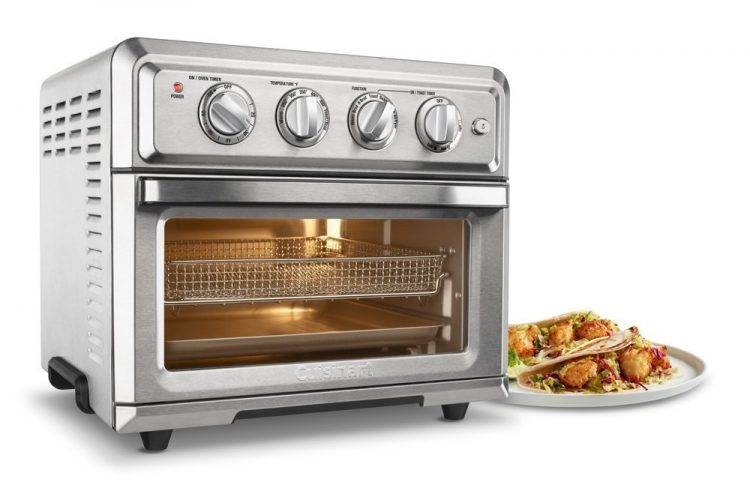 Best Oven For Baking- 7 Products To Consider