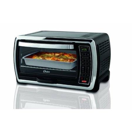 Best Toaster Oven For Baking